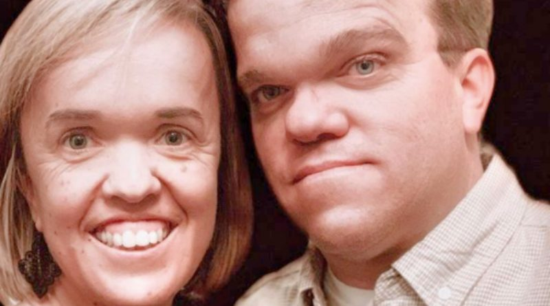 7 Little Johnstons Stars Trent And Amber Do A New First For Them