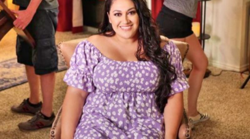 90 Day Fiance Star Kalani Reveals Very Intimate Questions In Her DMs