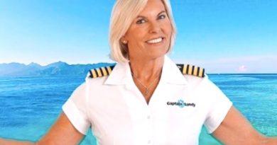Below Deck Mediterranean: Captain Sandy Explains Why She 'Would Never Tolerate' Lexi's Behavior