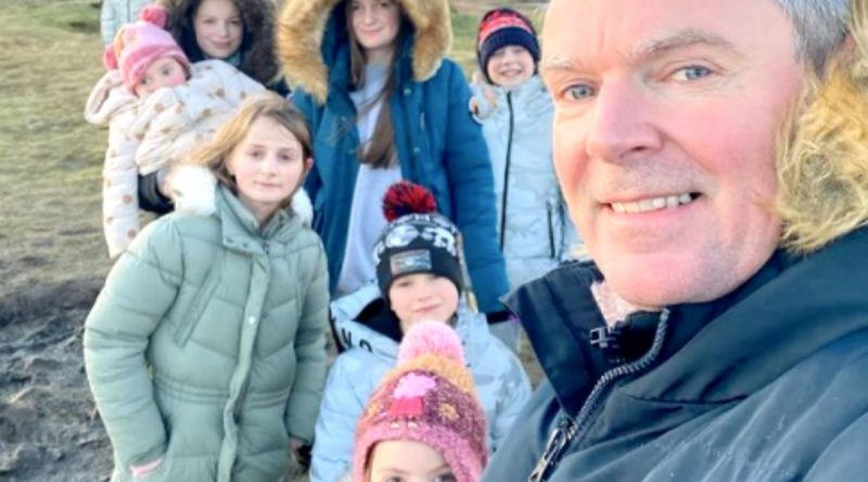 19 Kids and Counting: The Radfords are England's Answer to The Duggars