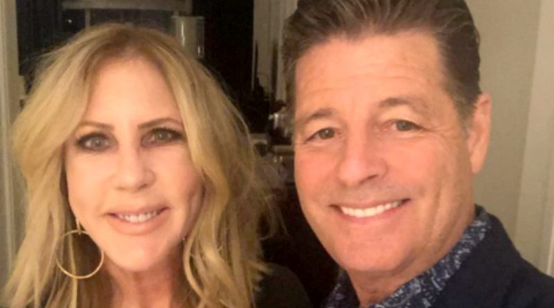 Real Housewives Of Orange County: Vicki Gunvalson Says Steve Cheated